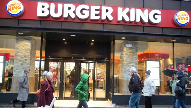burger king in rhein main flaute ohne skandal. Black Bedroom Furniture Sets. Home Design Ideas