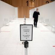 Ausgangsverbot Hessen
