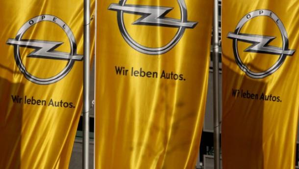 Opel einigt sich mit Betriebsrat auf Milliarden-Sparpaket