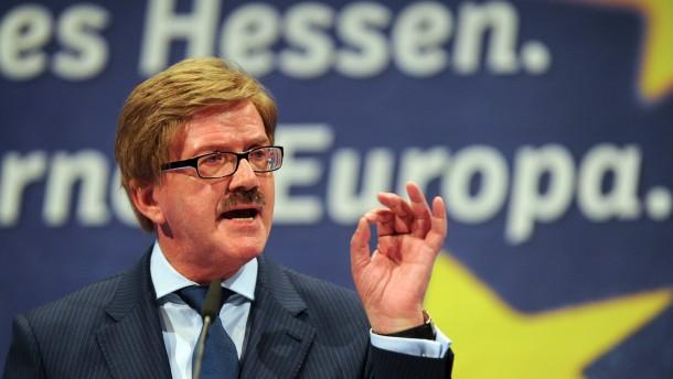 Wieder sechs Hessen im Europaparlament