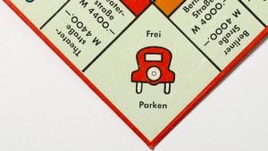 Frankfurt will freies Parken für Carsharing testen