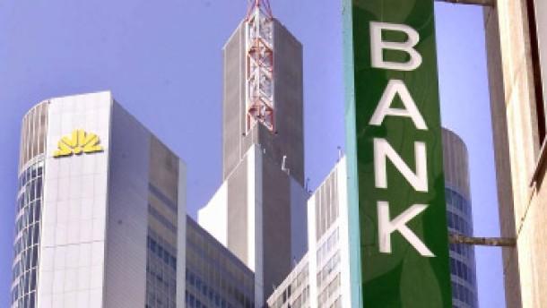 Allianz und Commerzbank stehen zu Dresdner-Deal