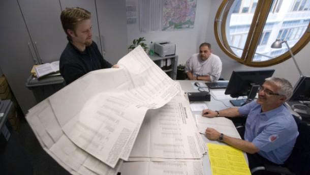 Frankfurter CDU bietet Grünen Koalition an