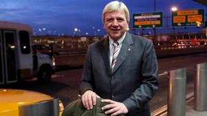 Bouffier schweigt zu Appell von Fraport und Fluglinien