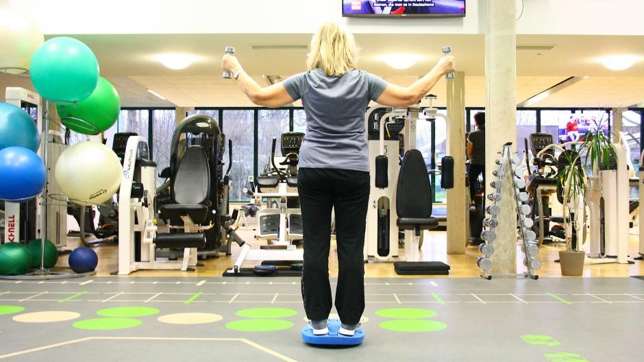 Wackelkontakt: Spezielles Training fördert die Hirnfunktion