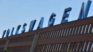 Hessen will VW wegen Millionen-Verlusten verklagen
