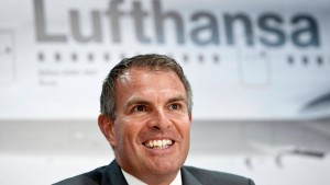 Lufthansas next Topmanager
