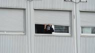 Therapie nach Schüssen auf Asylheim verordnet