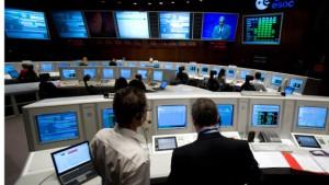 Raumfahrtzentrum in Darmstadt wird ausgebaut