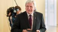 Bouffier soll 50.000 Euro zahlen