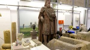 Grundstein für neues Historisches Museum gelegt