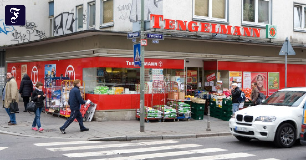 Märkte Rhein Main