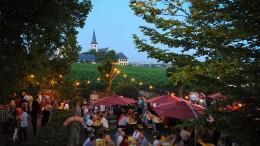 Hochheimer Markt ebenso abgesagt wie Mainzer Weinmarkt