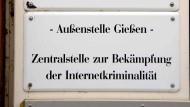 Hessen baut Kampf gegen Internetkriminalität aus