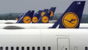 Nachwuchsmangel kennt die Lufthansa nicht