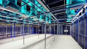 Das digitale Drehkreuz Frankfurt wächst weiter