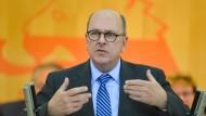Hessens Gesundheitsminister gegen aktive Sterbehilfe
