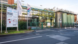 Trotz Aus für SGL-Fabrik guten Mutes