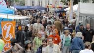 Offenbach sagt Mainuferfest wegen schlechten Wetters ab