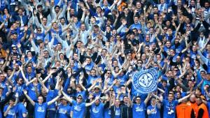 SV Darmstadt muss in die Aufstiegsrelegation
