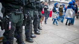 Mainzer fühlen sich sicher – und sind es auch