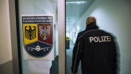 Bundespolizei fasst Schleuser auf Flughafen