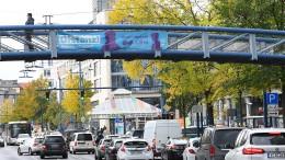487 Corona-Neuinfektionen in Hessen registriert