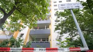 Motiv für Mord von Zeilsheim noch unklar