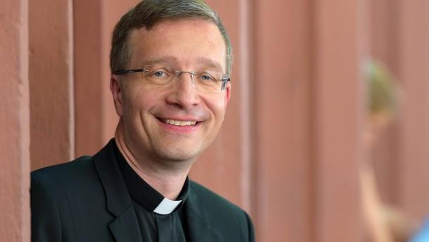 Michael Gerber zum neuen Fuldaer Bischof ernannt