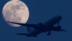 Vorstoß für längere Lärmpausen am Flughafen