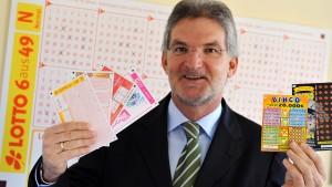 Lotto Hessen sieht Behördenwillkür bei Glücksspielen