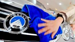 Daimler-Großinvestor Geely forscht künftig auch in Südhessen