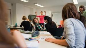Deutsch lernen von Xavier Naidoo und Nena