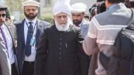 Ahmadiyya-Gemeinschaft baut zwei neue Moscheen