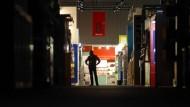 Tariflicher Nachschlag für Wachleute in Hessen
