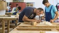 Fitnesskurs: Berufsvorbereitung für junge Leute - Hessen geht mit einer neuen Schulform andere Wege als bisher