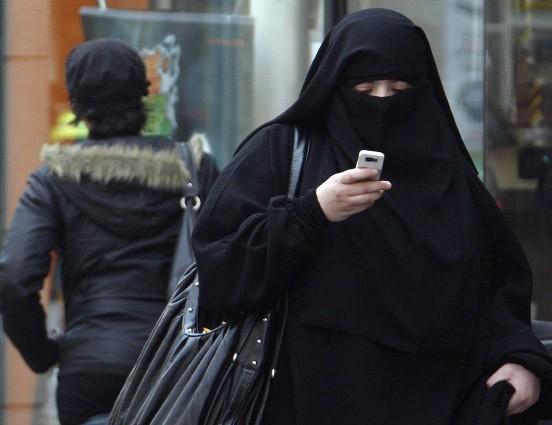 Nicht muslim dating muslim girl