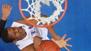 Vorsicht, Basketball-Baustelle