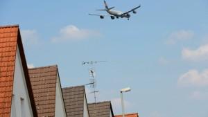 Frankfurter Fluglärmkommission wächst