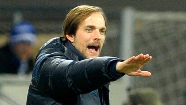 Das Derby gegen den FCK: Für Mainz 05 nur ein Spiel