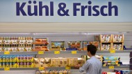 Discounter in der Defensive