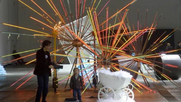 Auch 2009 keine Kunstmesse in Frankfurt