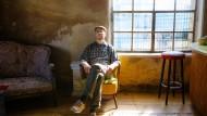 Finnland ins Herz geschlossen: Frankfurter Soundpoet Dirk Hülstrunk