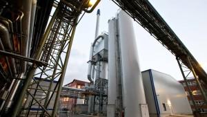 Fechenheimer Kraftwerk darf weiter betrieben werden