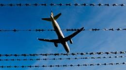 """""""Gefährder"""" nach Istanbul abgeschoben"""
