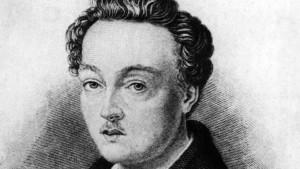 Genialer Geist: Vor 175 Jahren starb der junge Georg Büchner