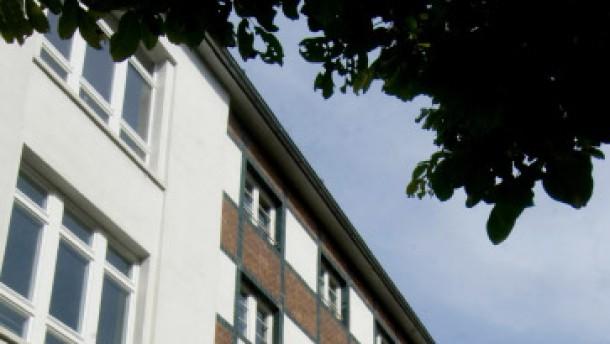 Machtkampf an Hochschule Darmstadt