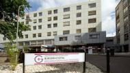Klinikverbund steht vor dem Aus