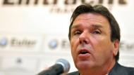 Bruchhagen verlässt DFL-Vorstand