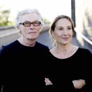 Komponistenpaar: Richard Schönherz und Angelica Fleer